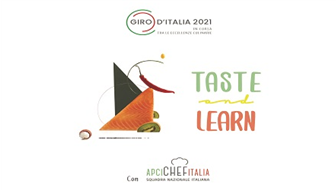 Giro Italia APCI: Taste and Learn in corsa tra le eccellenze culinarie